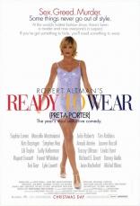 фильм Высокая мода Prêt-à-Porter 1994