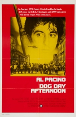 ����� ������� ������� Dog Day Afternoon 1975
