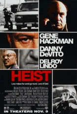 фильм Грабеж Heist 2001