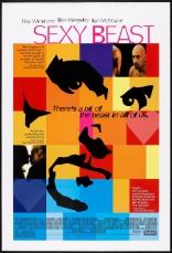 фильм Сексуальная тварь Sexy Beast 2000