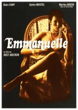 фильм Эммануэль Emmanuelle 1974