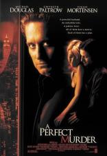 фильм Идеальное убийство Perfect Murder, A 1998