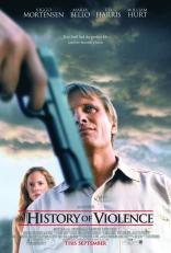 фильм Оправданная жестокость History of Violence, A 2005