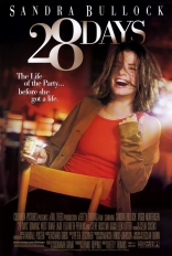 фильм 28 дней 28 Days 2000