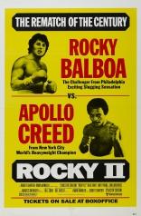 фильм Рокки II Rocky II 1979
