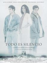 фильм Повсюду тишина* Todo es silencio 2012