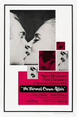����� ����� ������ ������ Thomas Crown Affair, The 1968