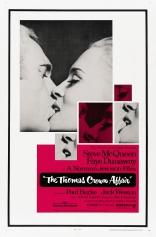 фильм Афера Томаса Крауна Thomas Crown Affair, The 1968