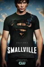 фильм Тайны Смолвиля Smallville 2001-2011