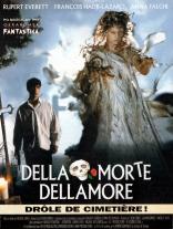 фильм О любви, о смерти Dellamorte Dellamore 1994
