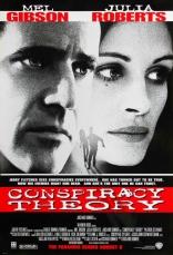 фильм Теория заговора Conspiracy Theory 1997