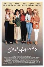 фильм Стальные магнолии Steel Magnolias 1989