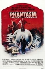 фильм Фантазм Phantasm 1979