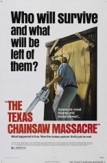 фильм Техасская резня бензопилой Texas Chain Saw Massacre, The 1974