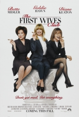 ����� ���� ������ ��� First Wives Club, The 1996