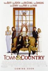фильм Город и деревня Town & Country 2001