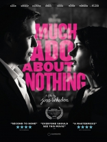 ����� ����� ���� �� ������ Much Ado About Nothing 2012