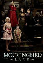 ����� ����� ������������* Mockingbird Lane 2012