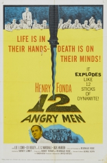 ����� 12 �a���������� ������ 12 Angry Men 1957