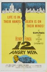 фильм 12 рaзгневанных мужчин 12 Angry Men 1957