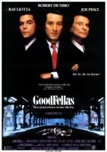 фильм Славные парни Goodfellas 1990