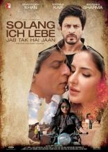 фильм Пока я жив Jab Tak Hai Jaan 2012