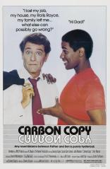 фильм Точная копия Carbon Copy 1981