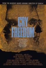 фильм Клич свободы Cry Freedom 1987