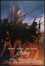 фильм Доблесть Glory 1989