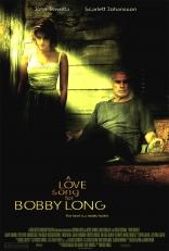 фильм Любовная лихорадка Love Song For Bobby Long, A 2004