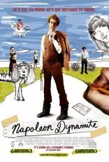 фильм Наполеон Динамит Napoleon Dynamite 2004
