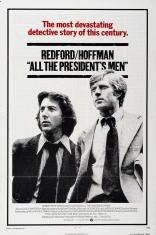 фильм Вся президентская рать All the President's Men 1976