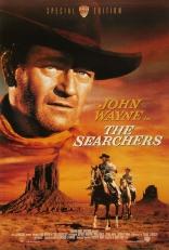 фильм Искатели Searchers, The 1956