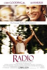 фильм Радио Radio 2003