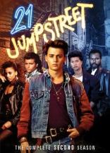 фильм Джамп стрит, 21 21 Jump Street 1987-1991