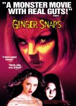 фильм Оборотень Ginger Snaps 2000
