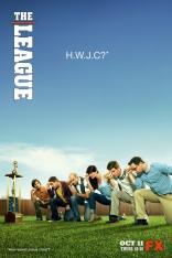 фильм Лига* League, The 2009-