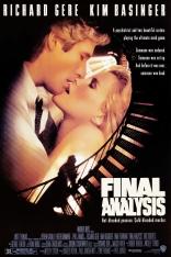 фильм Окончательный анализ Final Analysis 1992