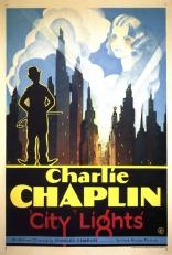фильм Огни большого города City Lights 1931