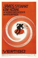 фильм Головокружение Vertigo 1958