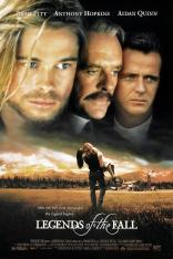 фильм Легенды осени Legends of the Fall 1994