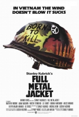 ����� ������������������� �������� Full Metal Jacket 1987