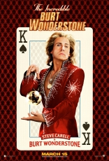 фильм Невероятный Берт Уандерстоун Incredible Burt Wonderstone, The 2013