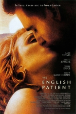 ����� ���������� ������� English Patient, The 1996