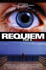 ����� ������� �� ����� Requiem for a Dream 2000