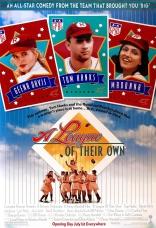 фильм Их собственная лига League of Their Own, A 1992
