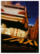 фильм Такси Taxi 1998