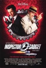 фильм Инспектор Гаджет Inspector Gadget 1999