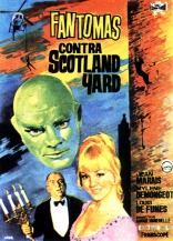 ����� �������� ������ ��������-���� Fantômas contre Scotland Yard 1967