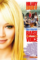 фильм Cуперзвезда Raise Your Voice 2004